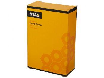 Компактный набор инструментов, Stac, в коробке