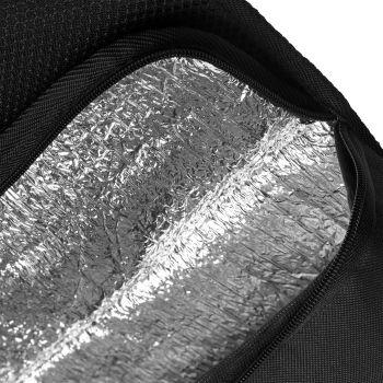 Органайзер-холодильник на спинку сиденья «Cool Rider», изотермический карман