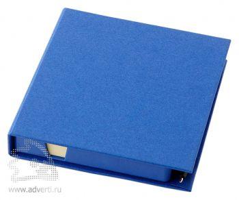 Блок для записей «Samba», синий