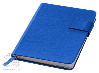 Блокнот А6 «Litera Junior», синий