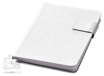 Блокнот А6 «Litera Junior», белый