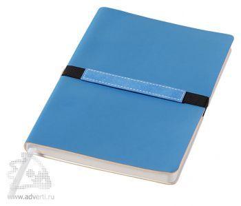 Блокнот А6 «Stretto», синий