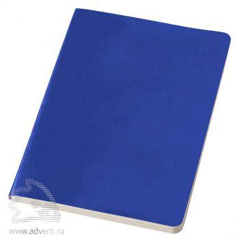 Блокнот А5 «Gallery», синий
