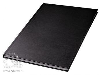 Блокнот А5 «Gosling», черный