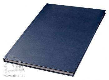 Блокнот А5 «Gosling», темно-синий