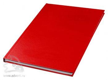 Блокнот А5 «Gosling», красный