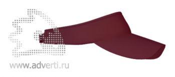 Козырек «StanFresh», коричневый