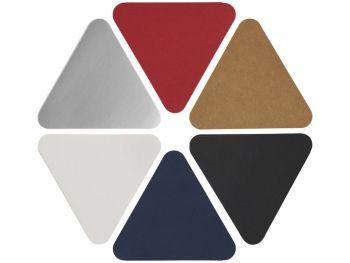 Треугольные стикеры, все цвета