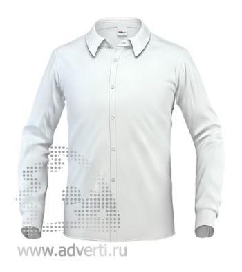 Рубашка «Stan Business», мужская, белая