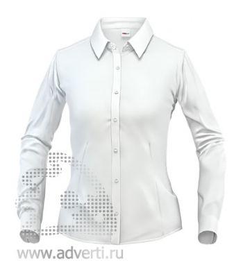 Рубашка «Stan Business», женская, белая