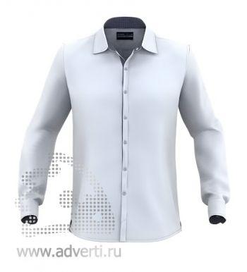Рубашка «Stan Best», мужская, белая