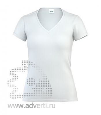 Футболка «Stan Victory W», женская, белая