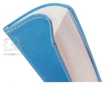 Ежедневники А5 с гибкой обложкой, пример гибкости