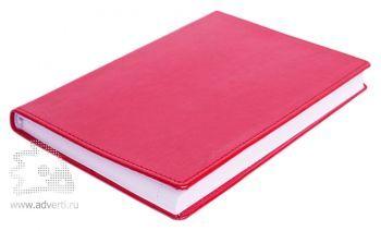 Ежедневники А5 с гибкой обложкой, датированные, вид три четверти