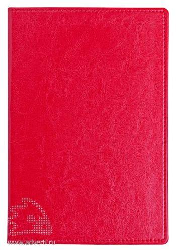 Ежедневники А5 с гибкой обложкой, датированные