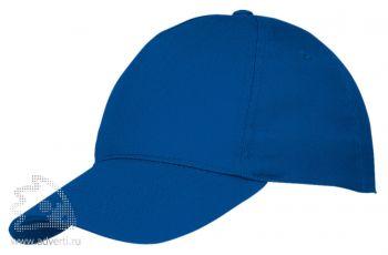 Бейсболка «Memphis», синяя