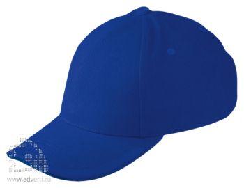 Бейсболка «Florida», синяя