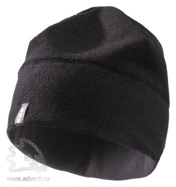 Шапка «Caliber», черная
