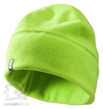 Шапка «Caliber», зеленая