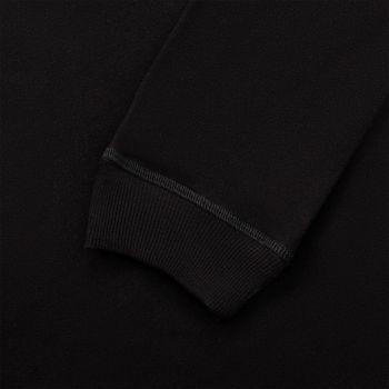Свитшот «Kulonga Raeglan», женский, черный, рукав