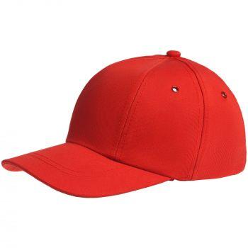 Бейсболка «Bizbolka Capture Kids», детская, красная