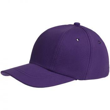 Бейсболка «Bizbolka Capture Kids», детская, фиолетовая