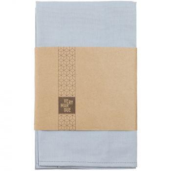 Набор кухонных полотенец «Keep Palms», голубые, в упаковке