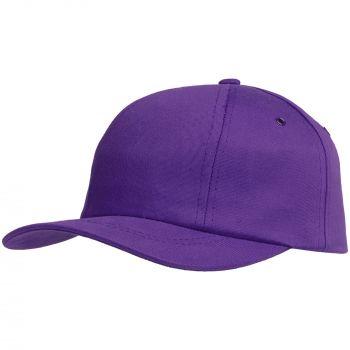 Бейсболка «Bizbolka Capture», фиолетовая