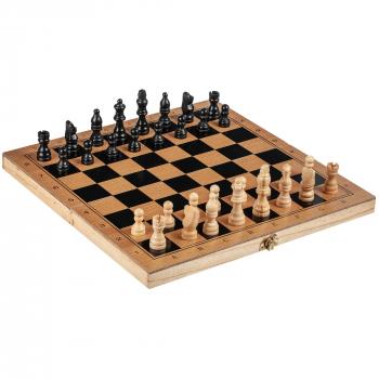 Набор игр Brain Train, шахматы