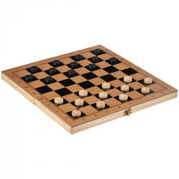 Набор игр Brain Train, шашки