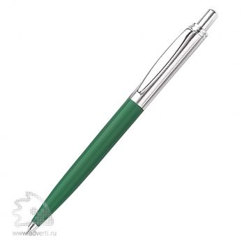 Шариковая ручка «Caruso», зеленая