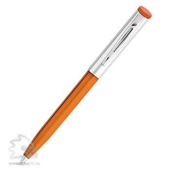 Шариковая ручка «Carnegie», оранжевая