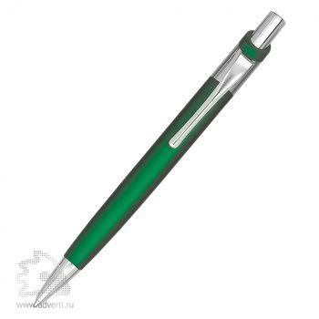 Шариковая ручка «Elvis», зеленая