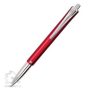 Шариковая ручка «Davis», красная