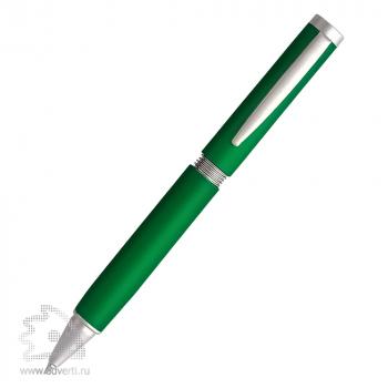Шариковая ручка «Oliver», зеленая