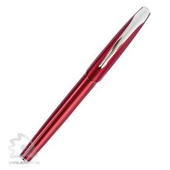 Шариковая ручка «Newman», красная