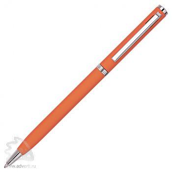 Шариковая ручка «Rodzhers», оранжевая
