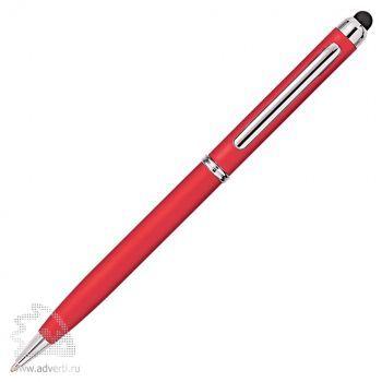 Шариковая ручка «Santana», красная