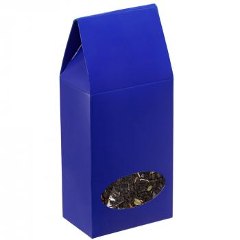 Чай «Таежный сбор», синяя упаковка