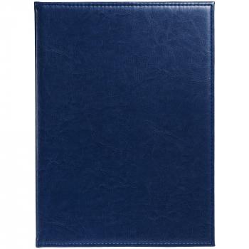 Папка адресная «Nebraska»,А4, синяя