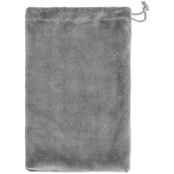 индивидуальный мешочек, серый