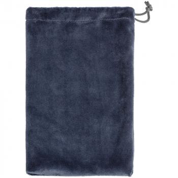 индивидуальный мешочек, синий