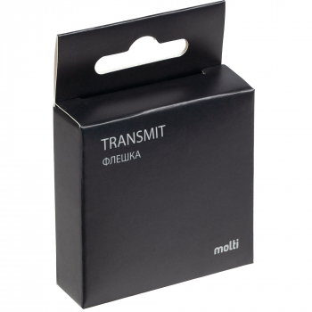 Флешка Transmit, USB 3.0,16 Гб, коробка
