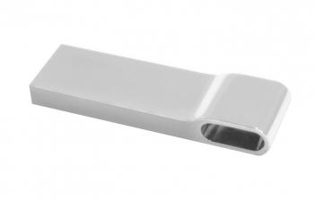 Флешка Leap, USB 3.0, 16 Гб, вид сбоку