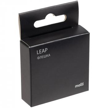 Флешка Leap, USB 3.0, 16 Гб, коробка
