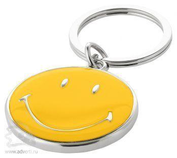 Брелок «Smiley»