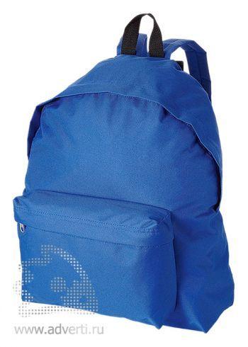 Рюкзак «Urban», однотонный, синий