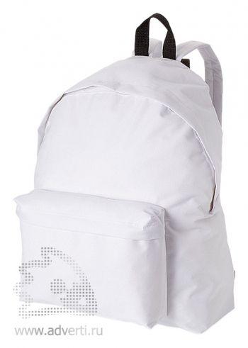 Рюкзак «Urban», однотонный, белый