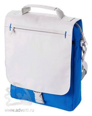 Конференц сумка для документов «Philadelphia», синяя