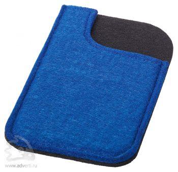 Чехол для телефона «Салми», синий